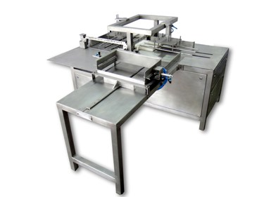 Wafer Cutting Machine