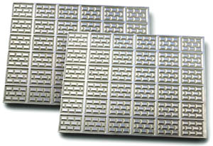 Wafer Plates