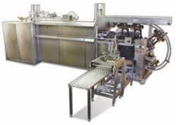 Ice Cream Cone Machinery